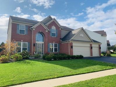 1191 Blue Heron Circle, Antioch, IL 60002 - #: 10673575