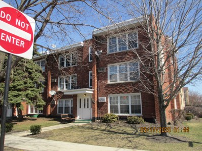 4657 S Springfield Avenue UNIT 3C, Chicago, IL 60632 - #: 10673588