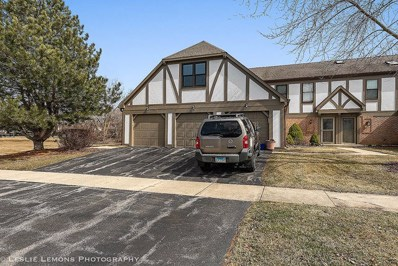 7339 CANTERBURY Place UNIT 0, Downers Grove, IL 60516 - #: 10673602
