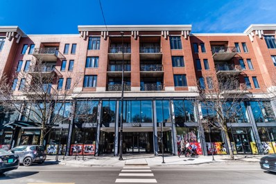 3232 N Halsted Street UNIT D301, Chicago, IL 60657 - #: 10673607