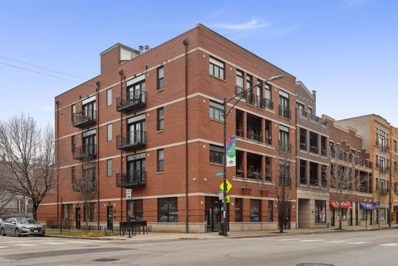 3205 N Hoyne Avenue UNIT 1B, Chicago, IL 60618 - #: 10673658