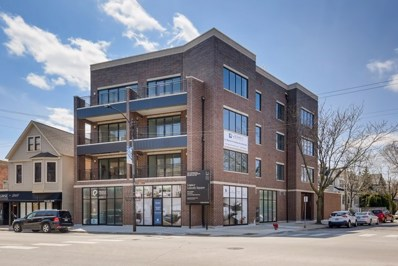 2505 W Carmen Avenue UNIT PH402, Chicago, IL 60625 - #: 10673695