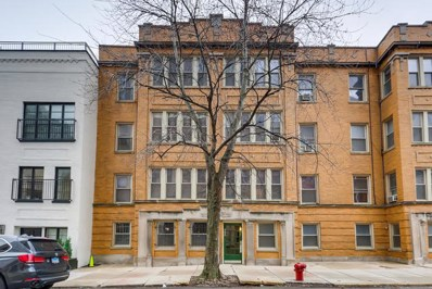 447 W SAINT JAMES Place UNIT 1, Chicago, IL 60614 - #: 10673713