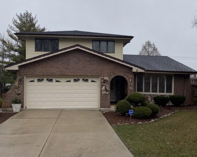 9109 S 84th Avenue, Hickory Hills, IL 60457 - #: 10673751