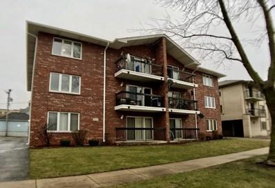 9529 Minnick Avenue UNIT 1A, Oak Lawn, IL 60453 - #: 10673868