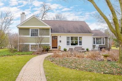 1103 Golf Lane, Wheaton, IL 60189 - #: 10673918