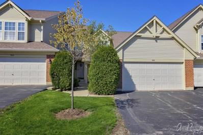 558 Portsmith Court UNIT 558, Crystal Lake, IL 60014 - #: 10674047