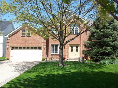 463 E Montrose Avenue, Wood Dale, IL 60191 - #: 10674084