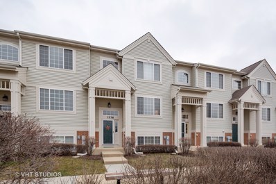 1536 NEW HAVEN Drive, Cary, IL 60013 - #: 10674193