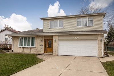 2127 E Peachtree Lane, Arlington Heights, IL 60004 - #: 10674311