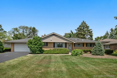 408 55th Street, Clarendon Hills, IL 60514 - #: 10674320
