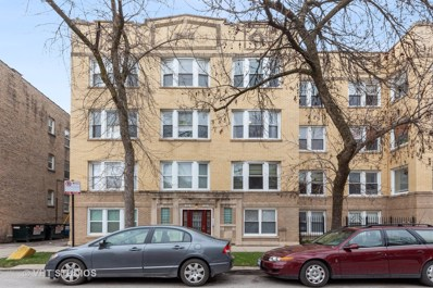3104 W Leland Avenue UNIT 203, Chicago, IL 60625 - #: 10674356