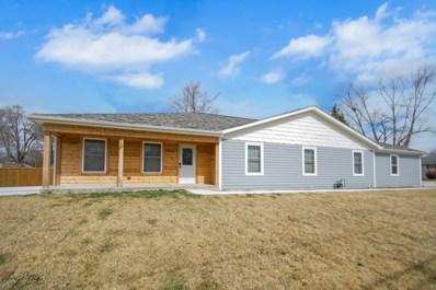 410 W Oak Street, Coal City, IL 60416 - #: 10674357