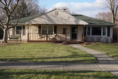1301 W TAYLOR Street, Joliet, IL 60435 - #: 10674377