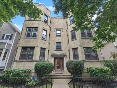 3314 N Oakley Avenue UNIT 2, Chicago, IL 60618 - #: 10674409