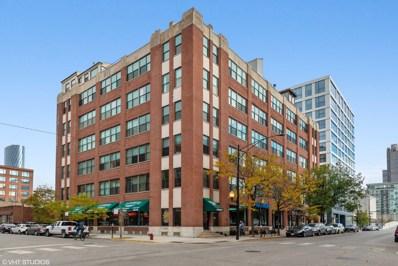 812 W Van Buren Street UNIT 3A, Chicago, IL 60607 - #: 10674482
