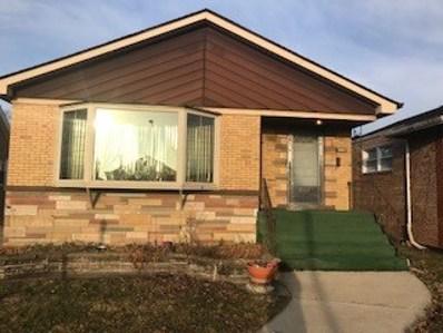 8148 S Whipple Street, Chicago, IL 60652 - #: 10674511