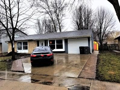 1123 Hunter Drive, Elgin, IL 60120 - #: 10674530