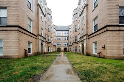 6319 N Artesian Avenue UNIT 1W, Chicago, IL 60659 - #: 10674626