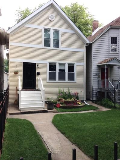 1816 W Touhy Avenue, Chicago, IL 60626 - #: 10674884