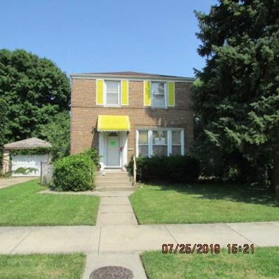 12437 S RACINE Avenue, Calumet Park, IL 60827 - #: 10674995