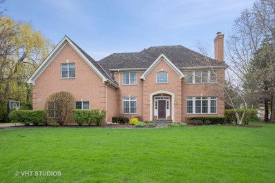 1218 Checkerberry Court, Libertyville, IL 60048 - #: 10675099