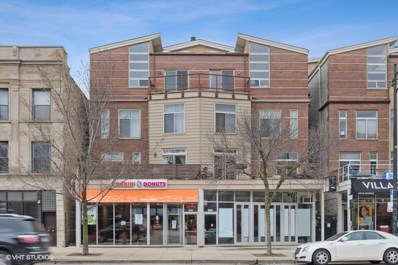2111 W Division Street UNIT 3, Chicago, IL 60622 - #: 10675213