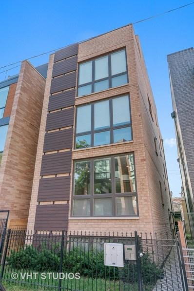 722 N Ada Street UNIT 1, Chicago, IL 60642 - #: 10675394
