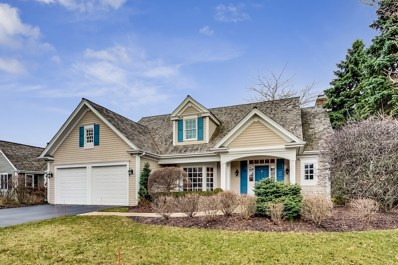 350 EDGEFIELD Lane, Lake Forest, IL 60045 - #: 10675428