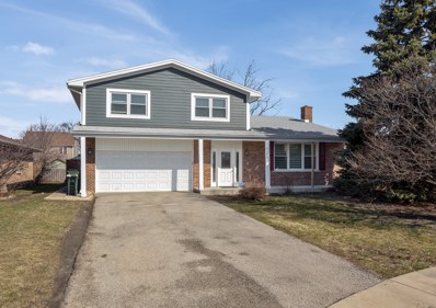 628 E Independence Court, Arlington Heights, IL 60005 - #: 10675452
