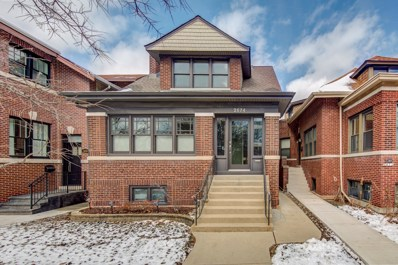 2674 W Eastwood Avenue, Chicago, IL 60625 - #: 10675553
