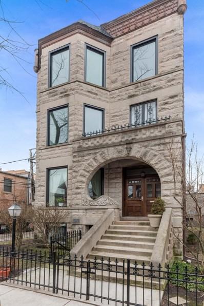 615 W Briar Place UNIT 1, Chicago, IL 60657 - #: 10675654