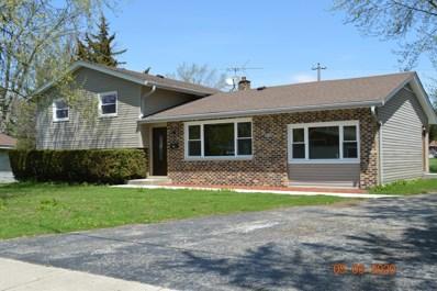304 E Walnut Street, Roselle, IL 60172 - #: 10675850