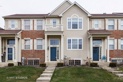 24636 John Adams Drive, Plainfield, IL 60544 - #: 10675864