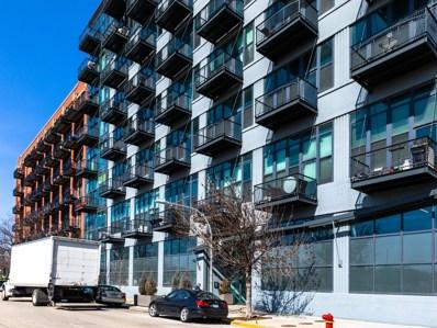 1224 W Van Buren Street UNIT 419, Chicago, IL 60607 - #: 10676118