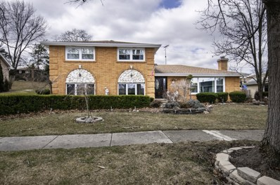 8950 S 85th Court, Hickory Hills, IL 60457 - #: 10676150