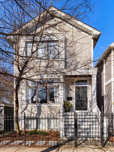 3036 N Greenview Avenue, Chicago, IL 60657 - #: 10676396
