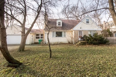 2414 Cornell Avenue, Arlington Heights, IL 60004 - #: 10676421