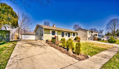118 Hickory Avenue, Streamwood, IL 60107 - #: 10676777