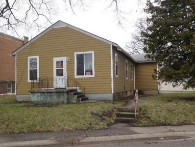 112 W Porter Street, Oglesby, IL 61348 - #: 10676800