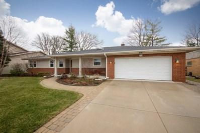 219 W Kathleen Drive, Park Ridge, IL 60068 - #: 10676838