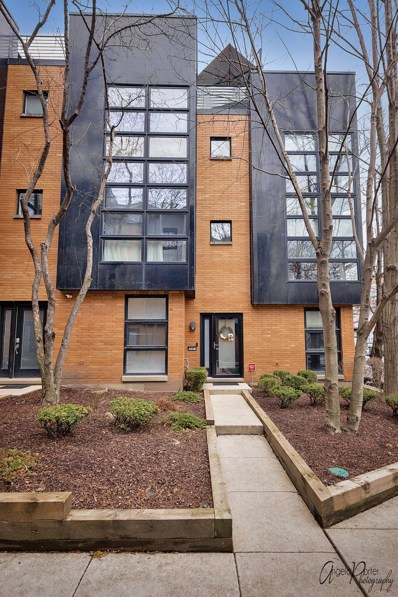 2046 W Willow Street UNIT A, Chicago, IL 60647 - #: 10676856