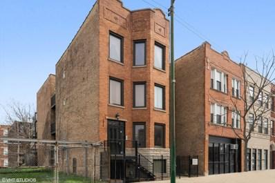 1315 N WESTERN Avenue UNIT 4, Chicago, IL 60622 - #: 10677062