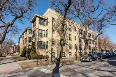 1214 W Thorndale Avenue UNIT 2, Chicago, IL 60660 - #: 10677096