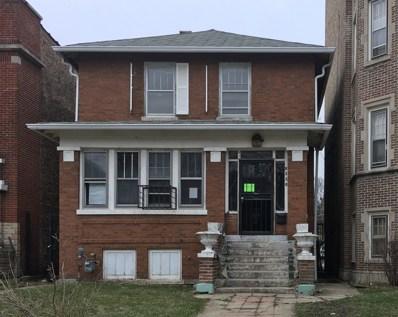 8110 S Vernon Avenue, Chicago, IL 60619 - #: 10677162