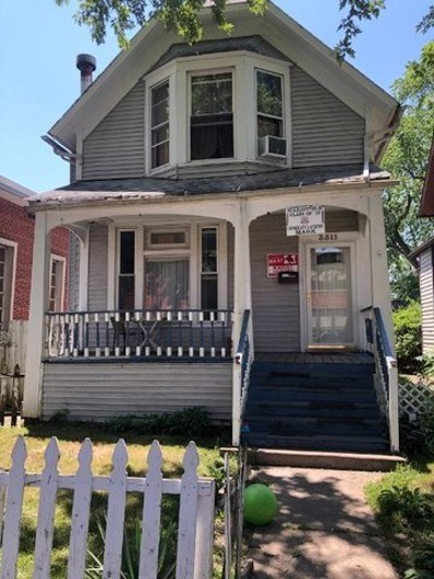 3511 W 83rd Place, Chicago, IL 60652 - #: 10677195
