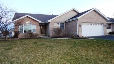304 Quail Hollow Drive, Beecher, IL 60401 - #: 10677372