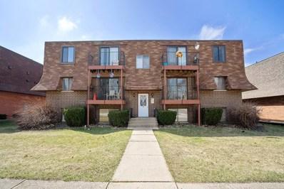 1115 Elizabeth Court UNIT 6, Crest Hill, IL 60403 - #: 10677388
