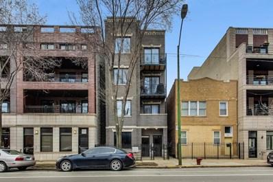 822 N California Avenue UNIT 4, Chicago, IL 60622 - #: 10677494
