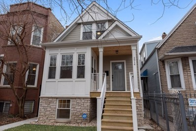 2914 N Spaulding Avenue, Chicago, IL 60618 - #: 10677622